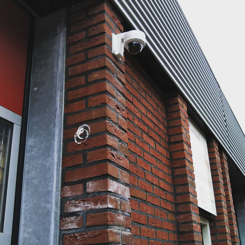 Antilliaanse Toko in Zwolle is beveiligd door HAKTECH!