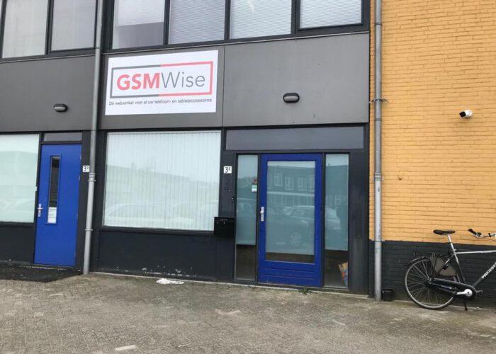 GSMWise is beveiligd door HAKTECH!