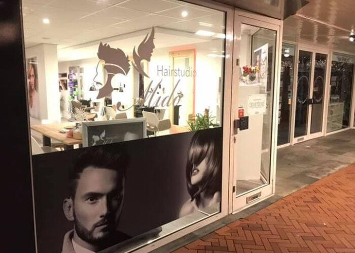 Hairstudio Mido is beveiligd door HAKTECH!